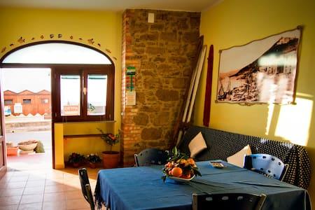 """Apartment """"Capri"""""""