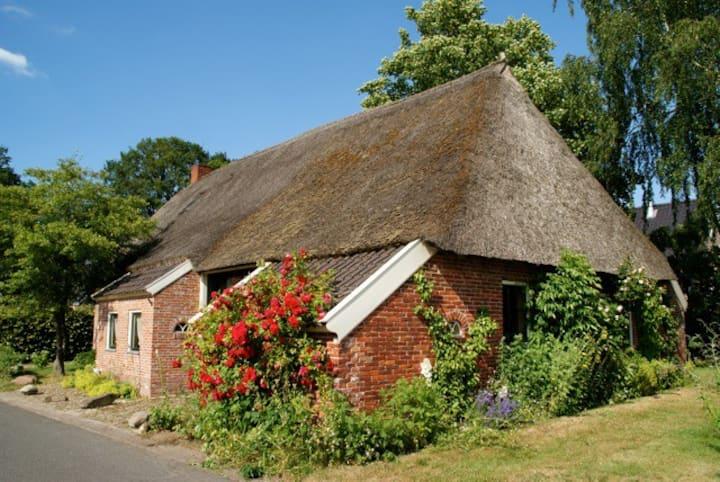 Authentieke boerderij met modern comfort