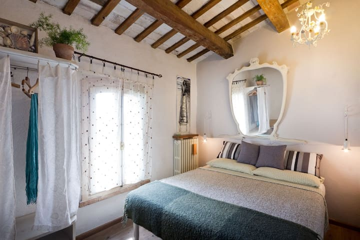CountryHouse Ca' Barbona Verde - Ravenna - Bed & Breakfast