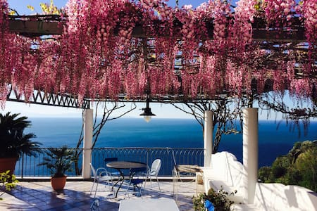 B&B I Limoni - Antica dimora  - Ravello - Bed & Breakfast