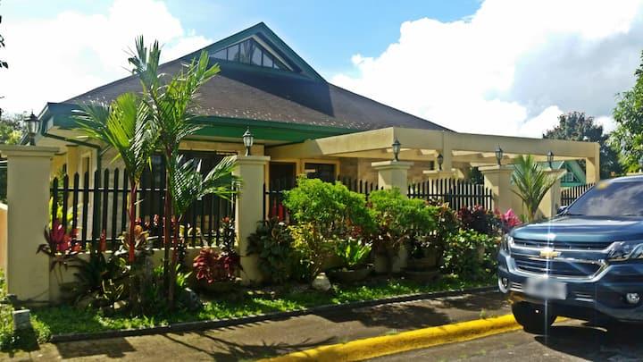 Tagaytay House