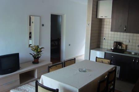 Zelenika1 - Zelenika - Apartmen
