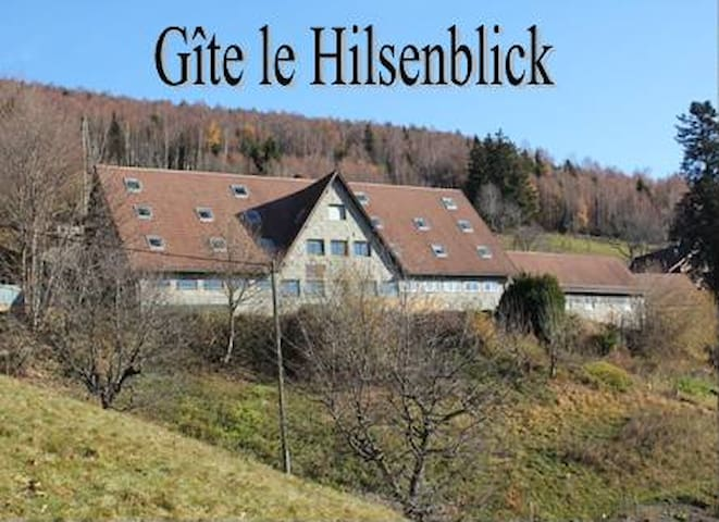 Holiday cottage beautiful view  - Linthal - Pis