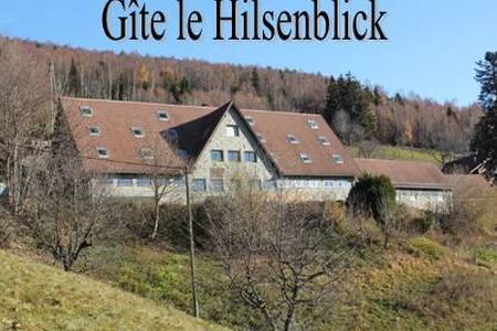 Ferienhaus Schöne Sicht - Linthal
