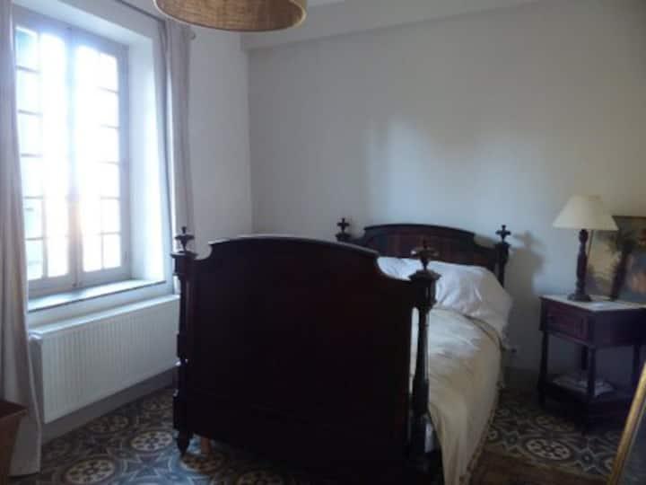 Château de Puichéric - Lascaris room