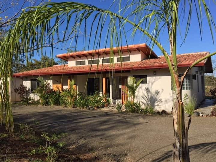 Casa Calma, 3 bdr gated community house