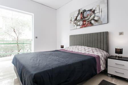 Varkiza 200.M BEACH Luxurious House - Vari - 公寓