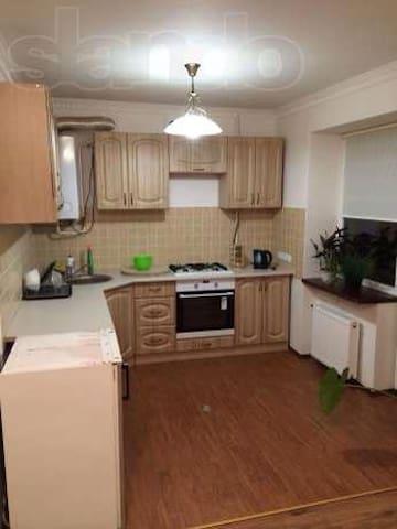 Квартира в центре города Мукачево - Mukacheve - Appartement