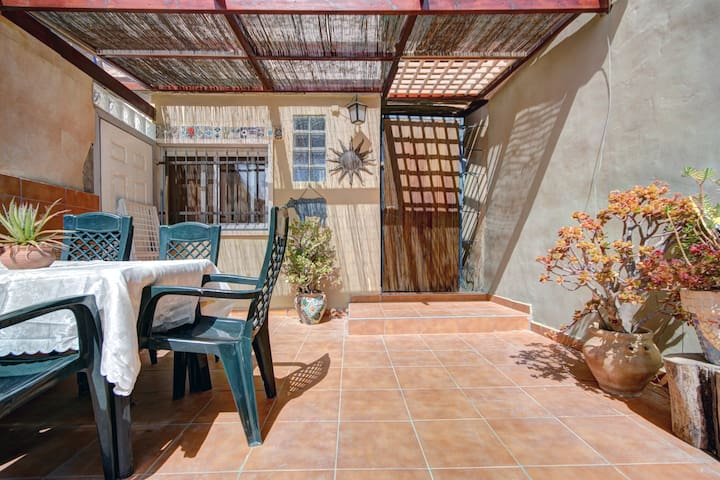 Garden flat, quiet, cozy - Jerusalem - Apartament