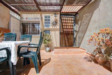 Garden flat, quiet, cozy - Jerusalem - Apartamento