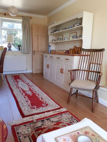 Double room with en-suite  - Bowden Green
