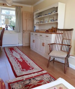 Double room with en-suite  - Bowden Green - Inap sarapan