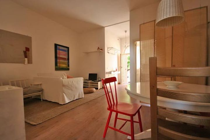 A lovely apartment in Serrungarina. - Serrungarina - Rumah