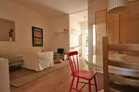 A lovely apartment in Serrungarina. - Serrungarina