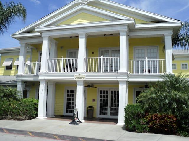 Caribbean Style Bahama Bay Resort   - Davenport - Apartment