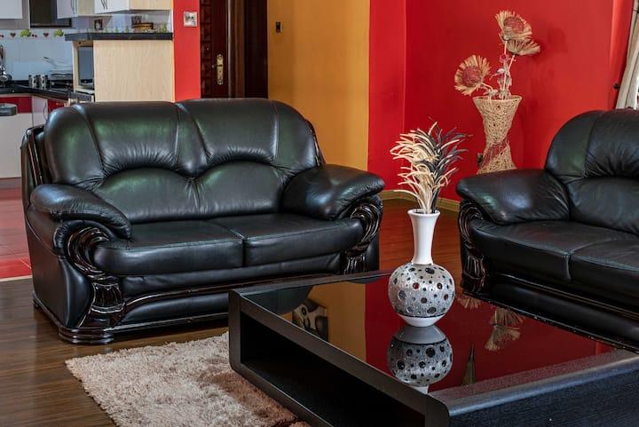 Fahari Palace Moja - One Bedroom