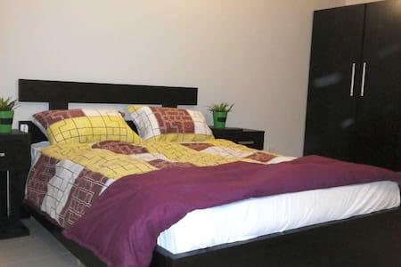 2 rooms mini flat - Lekki 1, Lagos - Lekki - Apartment