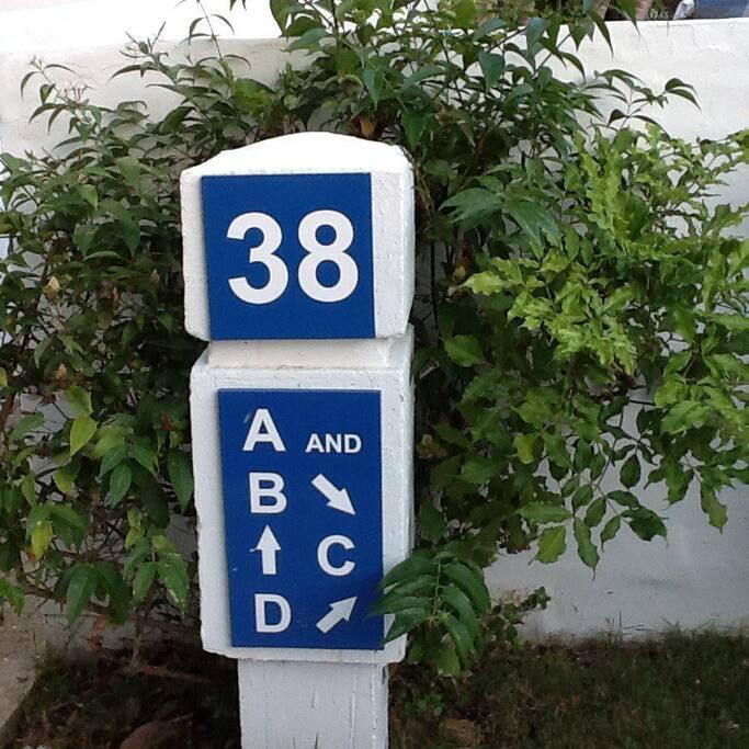 Villa 38B