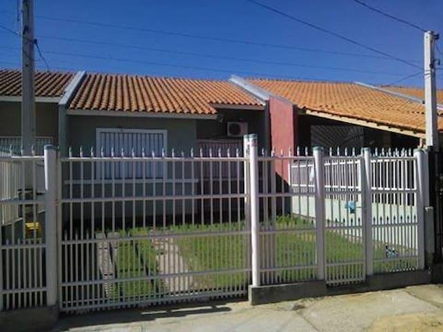 Casa para moradia para copa do mund - Cachoeirinha - Rumah
