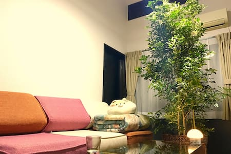 ENTIRE STUDIO with LOW COST! English Available! - Shimizu-Ku, Shizuoka