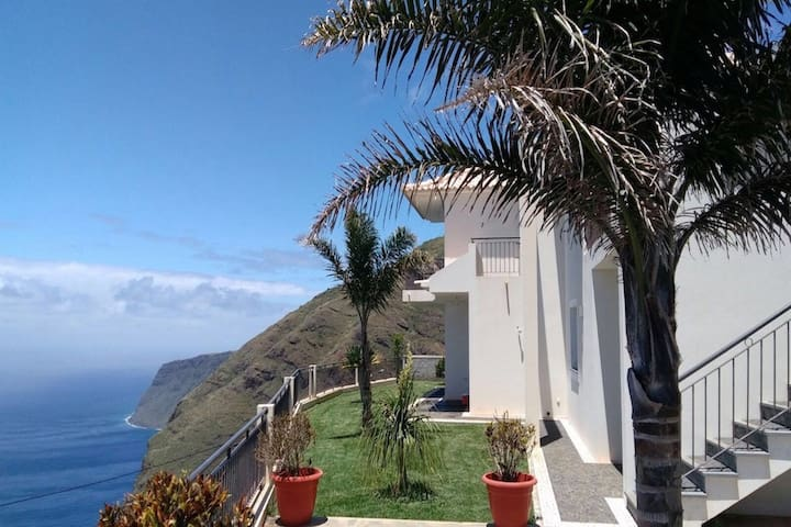 Best Sea View in Madeira