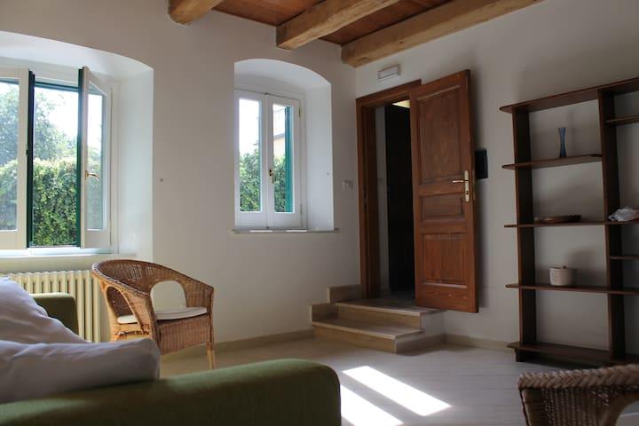Casa di nonna - Serra San Bruno - Leilighet