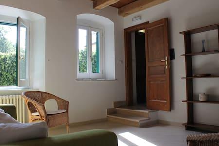 Casa di nonna - Serra San Bruno - Wohnung
