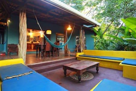 VILLAS ORISHAS Vacation In Paradise - Manzanillo