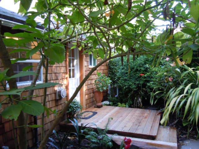 Rockridge Garden Cottage - Oakland - Chalet
