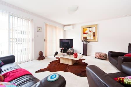 Beautiful duplex appartment - Castle Hill