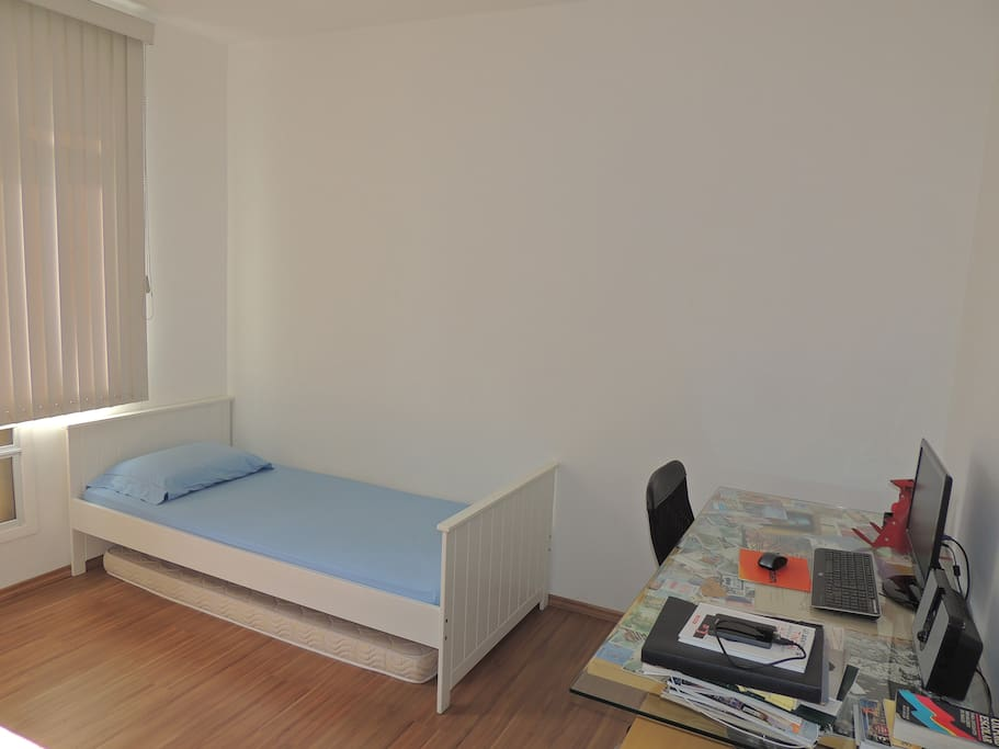 Clean and confortable room for 2 persons