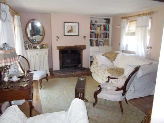 Avon Cottage, Alveston - Alveston - Casa