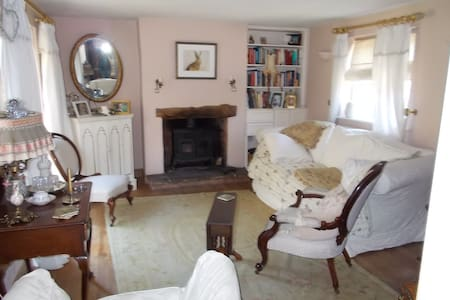 Avon Cottage, Alveston - Alveston - Rumah