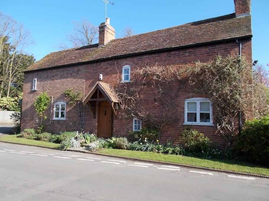 Avon Cottage, Alveston