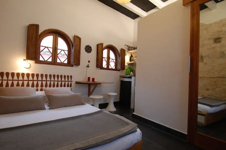 Habitacion con baño y kitchenette - Tarifa