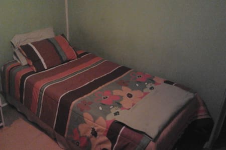 COMODA  HABITACION  PRIVADA - Iquique - Bed & Breakfast