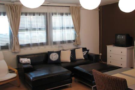 Bakony Pihenő apartmanház,Hungary - Bakonyszentlászló - Дом