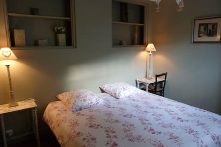 B & B - Suite Peyresourde - 2/3/4 personnes - Saint-Mamet - Bed & Breakfast