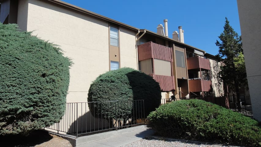Amazing 3 Bedroom 2 Bath Condo!