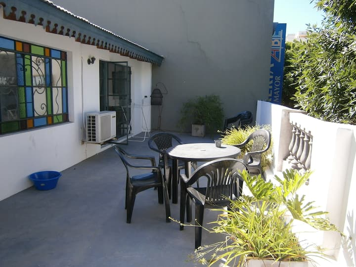 Cozy House 3 Bedrooms @ 5min walk to Palermo