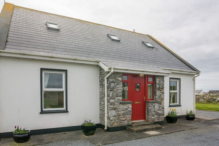 Modern & Stylish 4 Bedroomed House  - Doolin - House