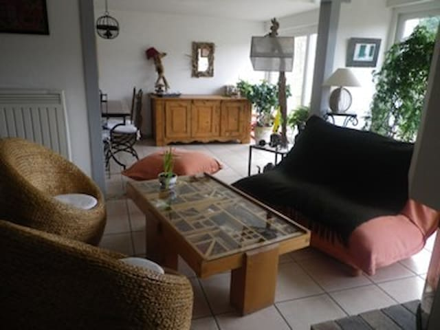 Le Puy en Velay - Maison à Coubon - Coubon - Casa