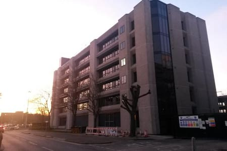 Prime location in sunny Stevenage! - Stevenage - Leilighet