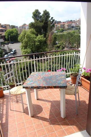 apartment in a quiet area - Gravina di Catania - Wohnung
