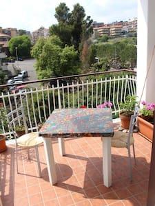 apartment in a quiet area - Gravina di Catania - Apartamento