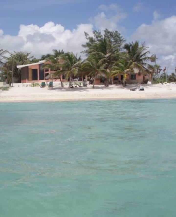 Spectacular Ocean Front Villa