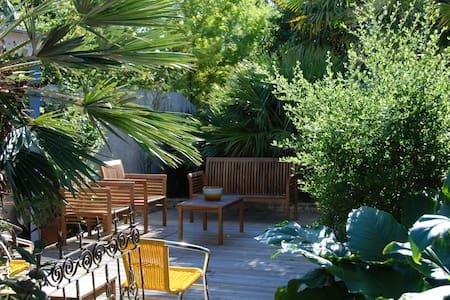 Villa La Rochelle 2 à 10 personnes - Lagord