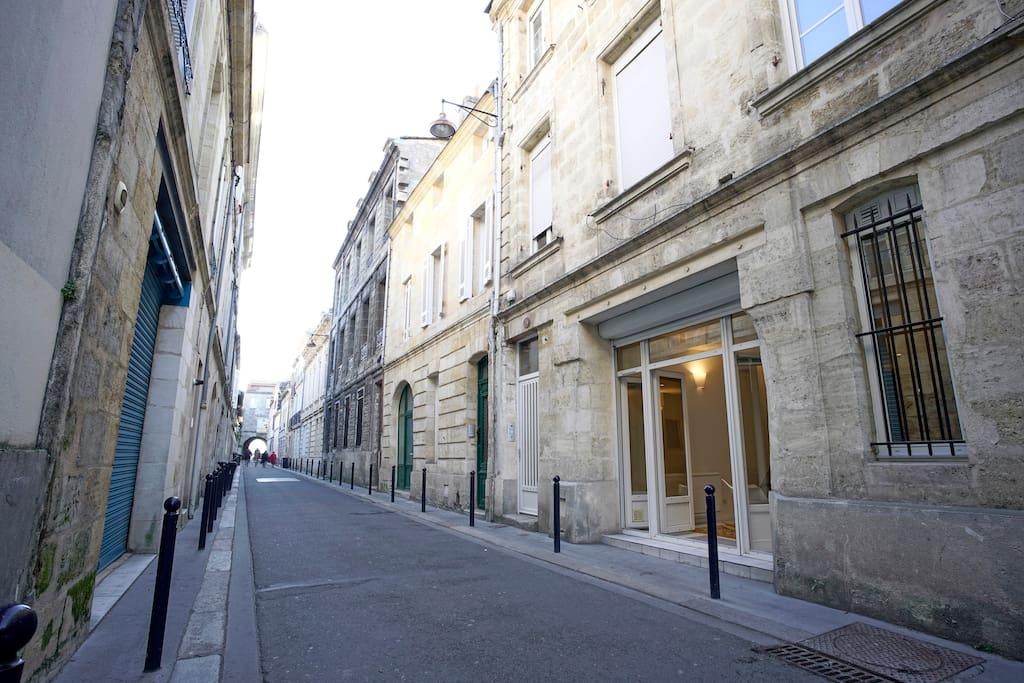 24 rue Barreyre