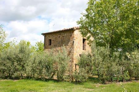 La Torretta, sleeps 2 guests in Torrita Di Siena - Torrita di Siena - Villa