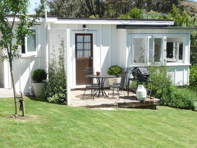 Parkside Garden Studio - Auckland - House